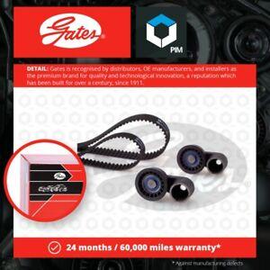 Timing Belt Kit fits ALFA ROMEO 33 905 905AD1 1.3 83 to 90 Set Gates Quality New