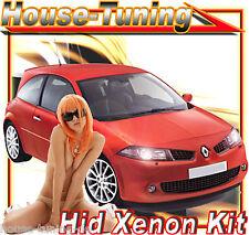 Hid Xenon Kit Renault H4 Bixenon + led posizione omaggio