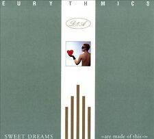 Sweet Dreams (Are Made of This) [Digipak] by Eurythmics (CD, Nov-2005, BMG (distributor))