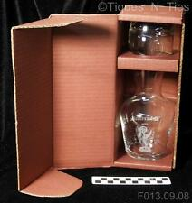1996 Emmy Awards Etched Tektronix Engineering Development Water Pitcher Glass HH