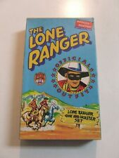 THE LONE RANGER GUN & HOLSTER SET - CIRCA 1947