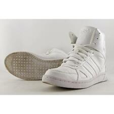 adidas Leather Fashion Sneakers for Women