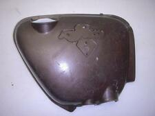 1973-74 CB750 750 HONDA RIGHT SIDE BODY COVER BROWN USED FO886