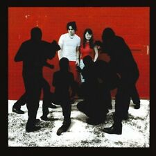 THE WHITE STRIPES White Blood Cells Vinyl LP NEW & SEALED