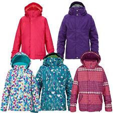 Burton Skiing & Snowboarding Clothing
