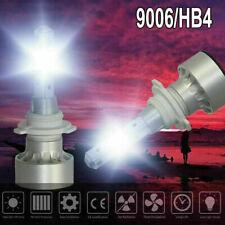 9006 4-sides LED Headlights Low Light Bulb 2000W 6000K For Dodge Avenger 1996-14