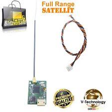 SATELLIT DSMX Spektrum & JR Kompatibel. Empfänger Receiver DX6,DX7,DX8 usw K283