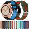 Ersatz Silikon Uhrenarmband Gurt Band Für Samsung Galaxy Watch 42mm/46mm Armband