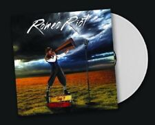 ROMEO RIOT - Sing it Loud (NEW*LIM.300 WHITE VINYL*US MELODIC METAL*NIGHT RANGER