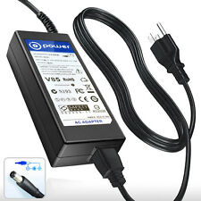 AC Adapter FOR Compaq Presario CQ40 CQ45 CQ50 CQ60 Spare Battery Charger Laptop