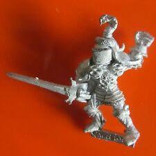 F2 Batalla Lord moritorus Serpiente timón Imperio Imperial Metal Citadel Gw Luchadores