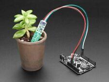Adafruit STEMMA Soil Sensor - I2C Capacitive Moisture Sensor