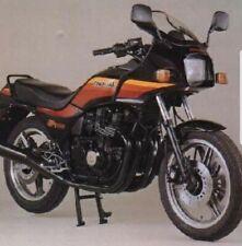 KAWASAKI GPZ550A3 GPZ550 A3 1986 DECAL KIT