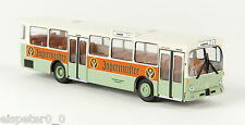 "MB O 305 City Bus "" Bayreuth/Jägermeister "", H0 Car Model 1:87, Brekina 50745"