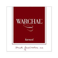 """New Warchal Karneol Viola  String Set  15.5""""-16"""""""