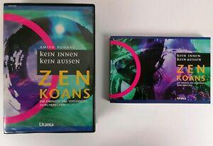 Zen Koans : Kein Innen, kein Aussen, Amiyo Ruhnke,Tarot, Magie, Orakel, Esoterik