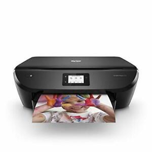 Imprimante HP Envy Photo 6230 Multifonction jet d'Encre Couleur 4800 x 1200ppp