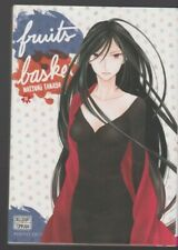 FRUITS BASKET PERFECT EDITION tome 11 TAKAYA manga shojo en français