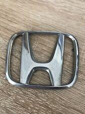 Genuine HONDA CIVIC 3 Portes Hayon Badge 2001-2005