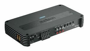 AUDISON SR5.600 5-CHANNEL 1000W COMPONENT SPEAKERS SUBWOOFER CAR AMPLIFIER NEW