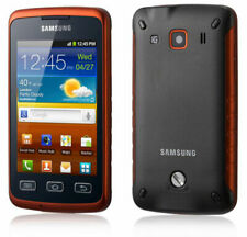 Samsung GALAXY Xcover GT-S5690 Orange (GSM) Waterproof Unlocked Smartphone USA