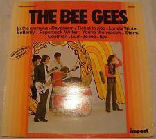 ♪♪ 33 T VINYL BEE GEES ♪♪