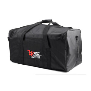 RC Car Accessories Bag Monster Truck Storgae Bag Travel Carry Handbag Accs