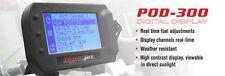 Dynojet V PC5 PCV CDM Wideband DIGITAL DISPLAY POD-300 POD 300 Power Commander