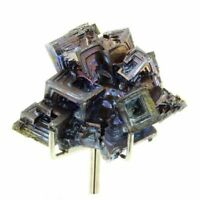 Bismuth (artificial). 202.7 ct. Manufactured to the USA