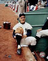 "Roger Maris New York Yankees MLB Photo (Size: 8"" x 10"")"