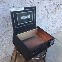 Drew Estate Rocky Patel Java The 58 Mint Empty Cigar Box