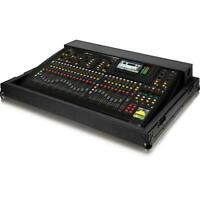 ZOMO X32 NSE FLIGHT CASE PROFESSIONALE PER MIXER BEHRINGER X32 COLORE NERO