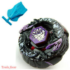 Beyblade Bakushin Susanow Lunar Eclipse Metal Masters Fusion+Single Launcher new