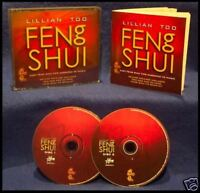FENG SHUI by LILLIAN TOO ~ 2CD GIFT PACK *NEW & SEALED*