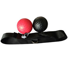 Excercise Boxing Punch Fight Ball Equipment With Head Band Speed Training Ball