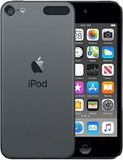 "Apple iPod Touch 256GB Space Gray (7th Gen, 4"" TouchScreen, Facetime, Siri)"