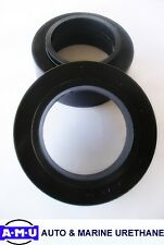 REAR COIL SPRING SPACERS Fits TOYOTA HILUX SURF 50mm - Made in Qld