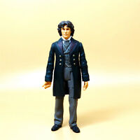 The Eighth 8th Doctor Paul McGann - Doctor Who  action figure old  5""
