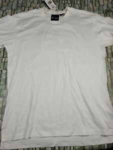 adidas x IVY PARK Core White ICY Park Collection Unisex T-Shirt Sz XS