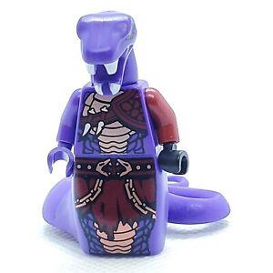 LEGO Minifigure Kapau'rai njo127 Ninjago Snake