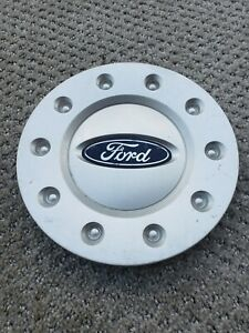 2005 - 2007 Ford 500 Freestyle Silver OEM Center Cap 4F93-1A096-AA hubcap hub