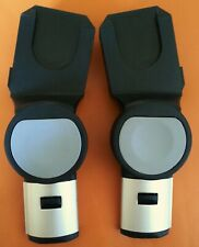 Icandy Apple Pear Main Adapters For Maxi Cosi Seats