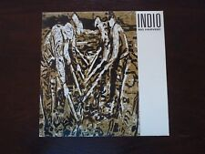 Indio Big Harvest LP Record Photo Flat 12x12 Poster