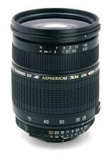 TAMRON Lens SP AF 28-75 mm F 2.8 XR Di Full Size for Canon A09E EMS w/ Tracking