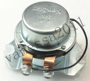 24V New Battery Relay Switch 08088-00000 For Komatsu Excavator Dozer