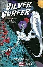 Silver Surfer, Volume 1: New Dawn (Paperback or Softback)