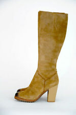Wittner Zip Knee High Boots for Women