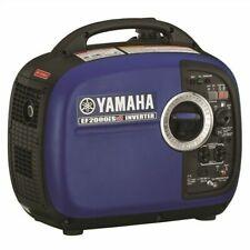 Yamaha EF2000is - 2000 Watt - 2.5 HP - Inverter - Portable Generator