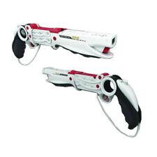 Nintendo Wii and WU Rifle Gun with Motion Plus Function (1 Rifle Gun)