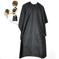 Adult Salon Hair Cut Waterof Hairdressing Cape Barber Gown Cloth-Clothes -DE